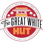 The Great White Hut